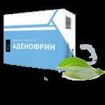 «Аденофрин». Обзор натурального средства от простатита
