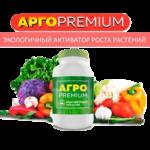 Агро Premium — экологичный активатор роста растений