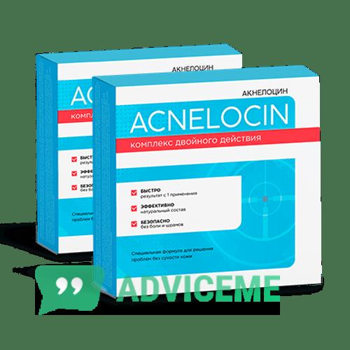 Отзывы о «Акнелоцин» — отзывы и обзор о натуральном средстве для очистки кожи - фото товара
