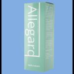 «Allegard» («Аллегард») — отзывы на первое средство от аллергии с индивидуальным подбором ингредиентов