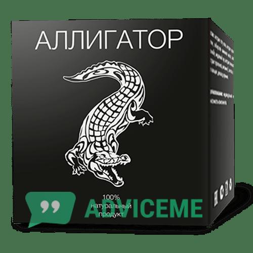 Отзывы о Аллигатор — для эрекции (капсулы) - фото товара