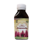 Амарантовое масло — средство от псориаза