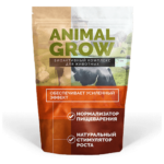 Animal Grow — биоактивный комплекс для животных