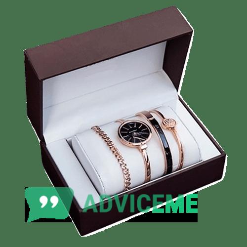 Отзывы о Anne Klein — женские дизайнерские часы - фото товара