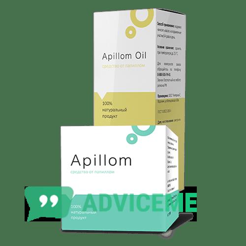 Отзывы о Apillom — средство от папиллом - фото товара