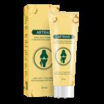 Артрейд — крем для суставов
