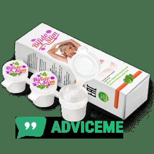 Отзывы о Bifido Slim — бифидобактерии для похудения - фото товара