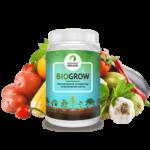 BioGrow — биоактиватор роста растений