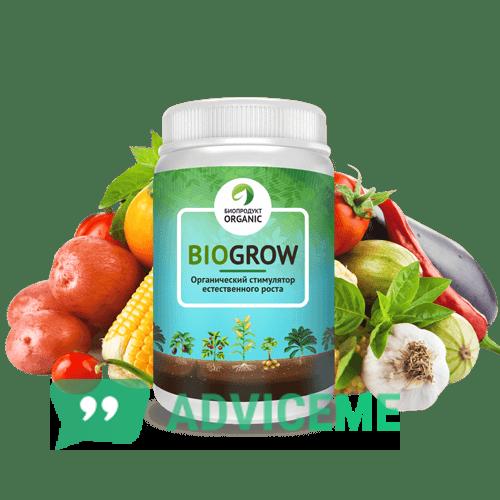 Отзывы о BioGrow — биоактиватор роста растений - фото товара