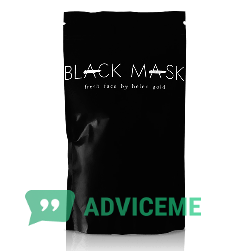 Отзывы о Black Mask — маска от черных точек - фото товара