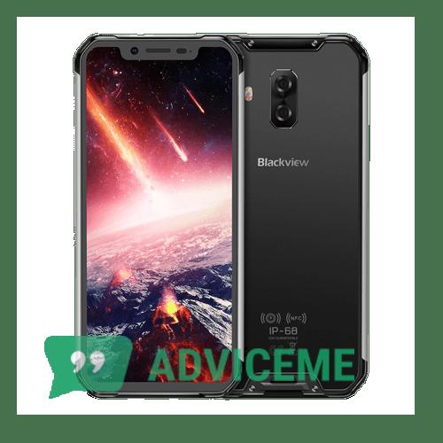Отзывы о Blackview Bv9600 Pro — реплика - фото товара