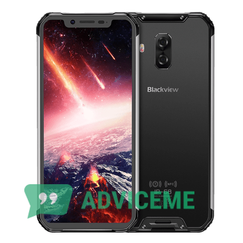 Отзывы о Blackview Bv9600 Plus — реплика - фото товара