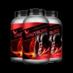 Brutaline — средство для наращивания мышечной массы