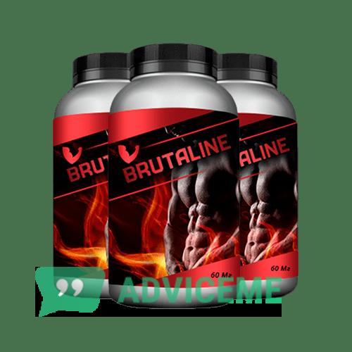 Отзывы о Brutaline — средство для наращивания мышечной массы - фото товара