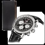 Часы Breitling Navitimer + портмоне Montblanc