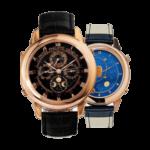 Часы Patek Philippe Sky Moon механика