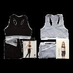 Calvin Klein — женский спортивный комплект
