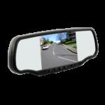 Car dvr mirror — зеркало-регистратор