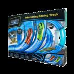 Трубопроводные гонки «Chariots Speed Pipes». Отзывы и обзор увлекательного гоночного трека