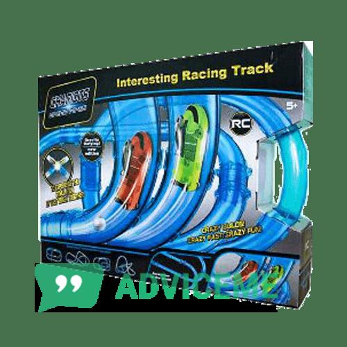 Отзывы о Трубопроводные гонки «Chariots Speed Pipes». Отзывы и обзор увлекательного гоночного трека - фото товара