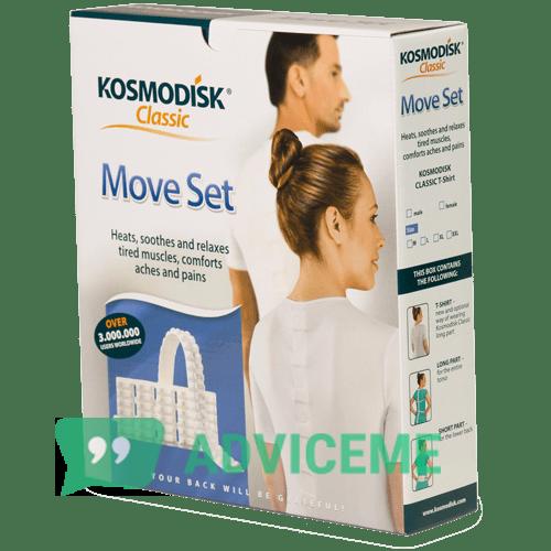Отзывы о Classic Move Set — космодиск - фото товара