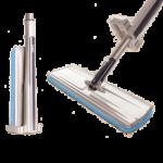 Cleaner 360 — швабра-лентяйка с уникальной системой отжима