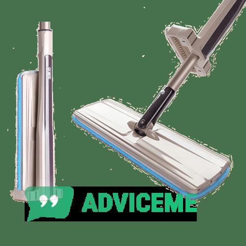 Отзывы о Cleaner 360 — швабра-лентяйка с уникальной системой отжима - фото товара