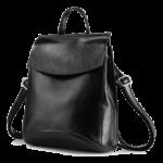 De Palis — кожаный рюкзак