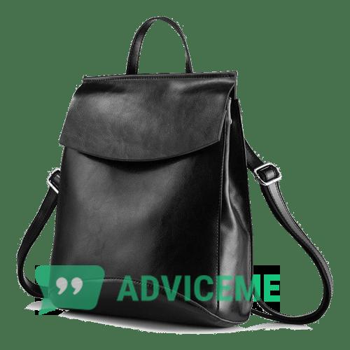 Отзывы о De Palis — кожаный рюкзак - фото товара