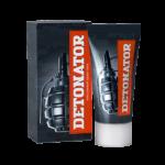 Detonator — средство для увеличения члена