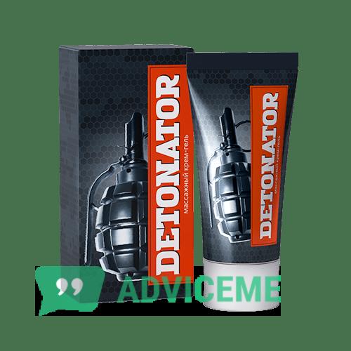 Отзывы о Detonator — средство для увеличения члена - фото товара