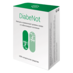 DiabeNot — отзывы. Спасение от сахарного диабета или пустышка?