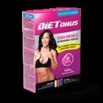 Dietonus (Диетонус) – обзор капсул для похудения. Показания и схема приема биокомплекса
