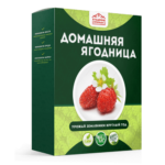 Домашняя ягодница — клубника