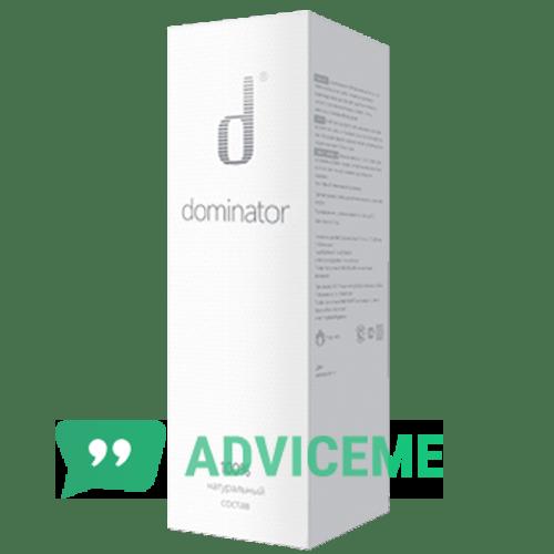 Отзывы о Dominator — спрей для увеличения члена - фото товара