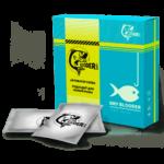«Dry Blooder» — реальные отзывы об эффективной приманке для рыбы