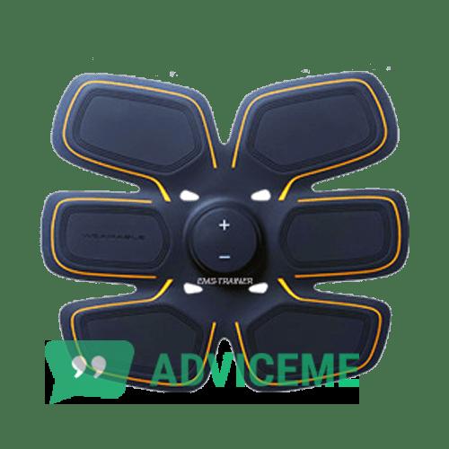 Отзывы о Ems-Trainer — миостимулятор - фото товара