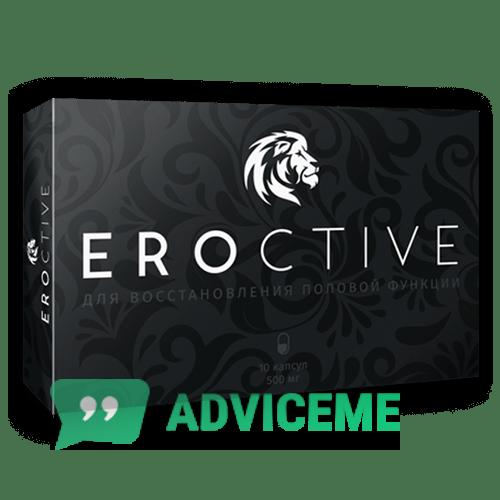Отзывы о Eroctive — капсулы для потенции - фото товара
