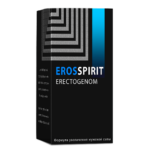 Eros Spirit — средство для потенции