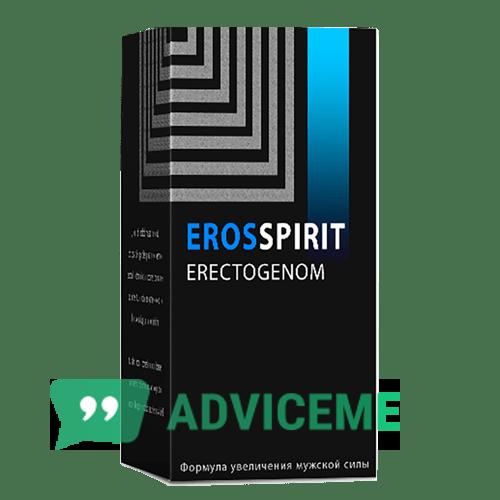 Отзывы о Eros Spirit — средство для потенции - фото товара