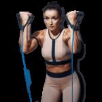 Esonstyle — фитнес-эспандер