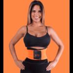 Extreme power belt — пояс для похудения и коррекции фигуры