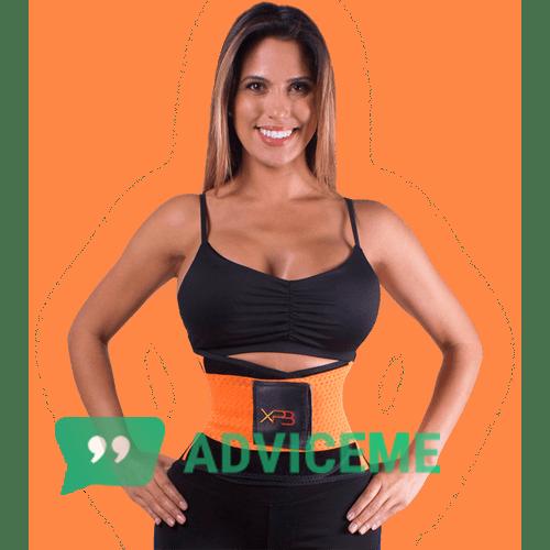 Отзывы о Extreme power belt — пояс для похудения и коррекции фигуры - фото товара