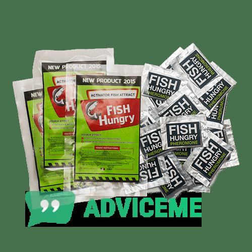 Отзывы о FishHungry — зимняя рыбалка - фото товара