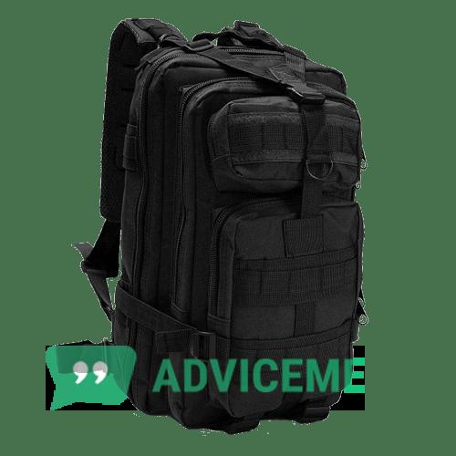 Отзывы о Free soldier — туристический рюкзак - фото товара