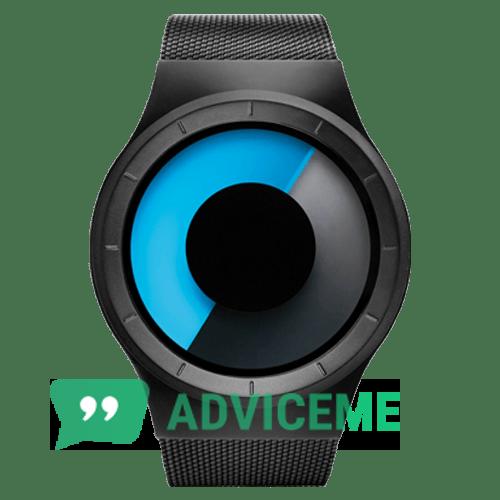 Отзывы о Футуристические часы Geekthink M01 - фото товара