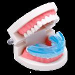 G-Tooth trainer — капа для выпрямления зубов