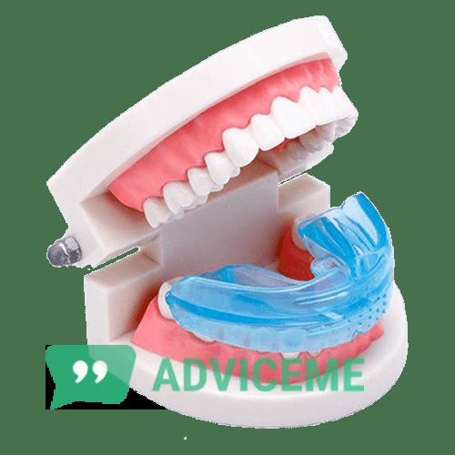 Отзывы о G-Tooth trainer — капа для выпрямления зубов - фото товара