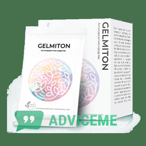 Отзывы о Gelmiton — средство от паразитов - фото товара