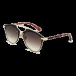 Gentle Monster Love Punch — солнцезащитные очки